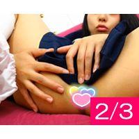 【2/3】ロリ姫再び!全員パイパンDAY@団体ヌード撮影会!