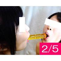 【2/5】ローターオナニーで大団円@団体ヌード撮影会!Vol.10