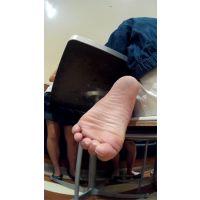 裸足・足裏 CK 002