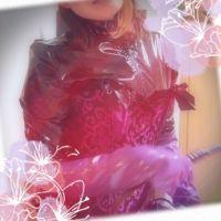 紫エナメルグローブ手コキ【後半】