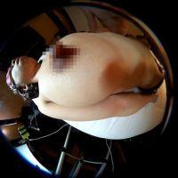 【お医者さんごっこ】いろいろなカメラで身体検査動画(360度カメラで全身アップ撮影)