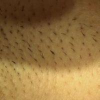 【超フェチ・マニアック映像】腋(わき) 〜超アップで女体観察〜 [フルHD]