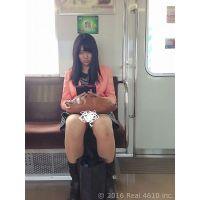 ★☆対面パンチラ P008☆★ リアル4610