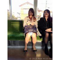 ★☆対面パンチラ P045☆★ リアル4610