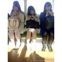 ★☆対面パンチラ P044☆★ リアル4610