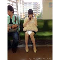 ★☆対面パンチラ P062☆★ リアル4610