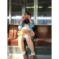 ★☆対面パンチラ P009☆★ リアル4610