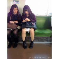 ★☆対面パンチラ P043☆★ リアル4610