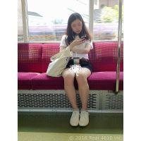 ★☆対面パンチラ P025☆★ リアル4610