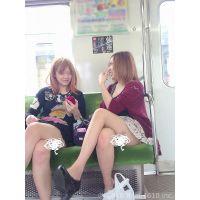 ★☆対面パンチラ P011☆★ リアル4610