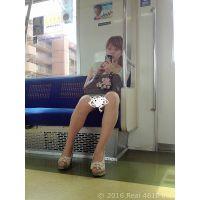 ★☆対面パンチラ P023☆★ リアル4610