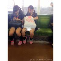 ★☆対面パンチラ P069☆★ リアル4610
