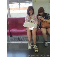 ★☆対面パンチラ P076☆★ リアル4610