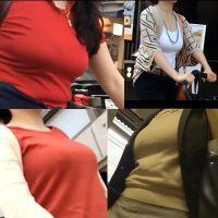 2015夏!最新着衣巨乳様!母乳様含む5人MIX!