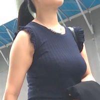 プレミアムガール!夏のキレイ&かわいい着衣巨乳様にメロメロ!