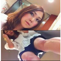【HD!】 美人ショップ店員さんのパンティえぐり撮り Vol.5 番外編 【特別価格】