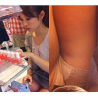 【spycam】 Upskirt shopping Vol.6 【hidden】