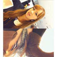 【フルHD高画質!】 美人ショップ店員さんの縞パン密着撮り Vol.35 【特別価格】