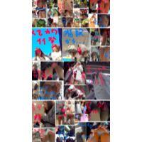 《厳選美女》のパンチラ祭りPart1〜10《超お得セット》