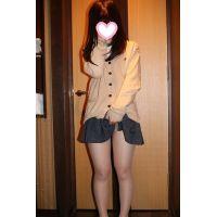 超美少女♥処女♥制服黒タイツ・パンチラ♥学生さんをホテル連れて行った的な写真集川栄3(黒+肌