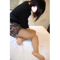 18歳たまごちゃん女優目指してます7(パンチラ+黒タイツ+生足+肌色ストッキング)