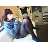 モデル業界の学生さんをホテルに連れて行った的な写真集 超かわいい娘 (黒スト)ニコ4