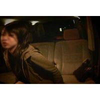 【盗撮】 歌舞伎町キャバクラ送迎の元ドライバー 車内盗撮映像 【キャバ嬢】