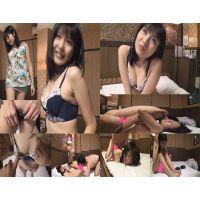 援● 関西弁の若妻さん 下着モデルのつもりが…