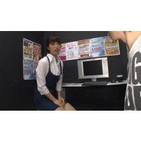 ビデオBOX女性店員の裏サービス!File.10