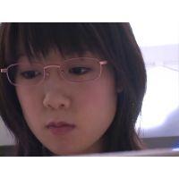 美少女×黒人!File.9