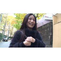 ナンパ…貞淑な専業主婦もスケベになる!File.1
