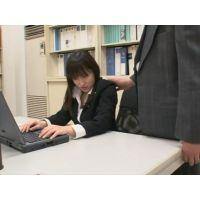 スケベな高学歴女子!File.3