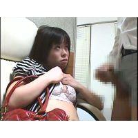 発射ドッキリ素人娘ぶっかけ!File.5