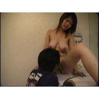東京巨乳恥帯!File.3
