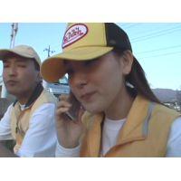 肉体労働の女!リサイクル業者の女編