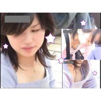 【セット販売】乳首いっぱい!!胸チラ祭り