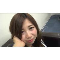 【素人個人撮影】葵さん。ハメ撮り 緊張しまくり19歳を会ったその場で即ハメ。