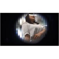 【フルHD動画342】着衣巨乳揺れPart151