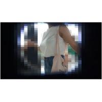 【フルHD動画267】着衣巨乳揺れPart85