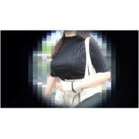 【フルHD動画339】着衣巨乳揺れPart148