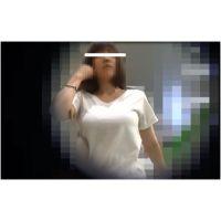 【フルHD動画364】着衣巨乳揺れPart173 可愛い爆乳お姉さん
