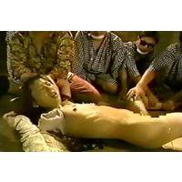 借金OLヤバ系の宴会で鬼畜,凌辱,強姦,輪姦され惨めで泣き出す奴隷