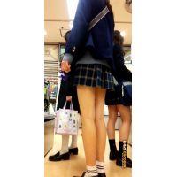 ★★★超激かわミニスカ女良たち★★★^^