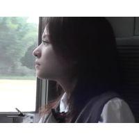 美少女JKに電車で痴漢→強姦輪姦3P鬼畜ヤリ過ぎ恐怖で腰が抜けて…