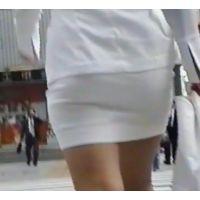 お尻ヒップ美脚ヒップライン綺麗な女性の後ろ姿マニア84分まとめ売り