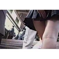 本物ガチ制服美少女パンチラ盗撮まとめ売り50分特別セット販売SP処女