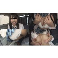 女子●生の生乳搾り2