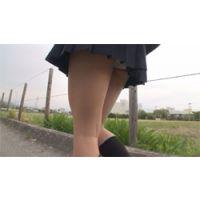 女子●生パンチラ7