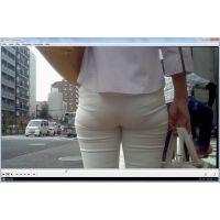 尻プリ動画SP170102