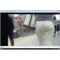 尻プリ動画SP170125